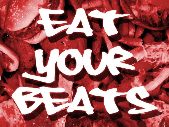 Eat Your Beats tickets - Good Good Comedy Theatre