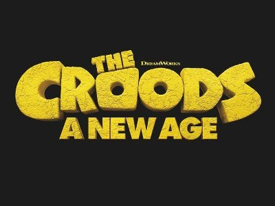 Side 1: CROODS: A New Age &