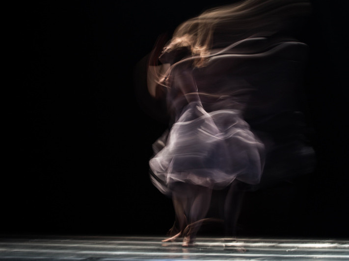 Contemporary Dance Class Event tickets - Dance Limerick