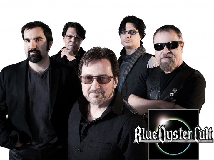 Blue Oyster Cult Event tickets - Dakota Magic Casino