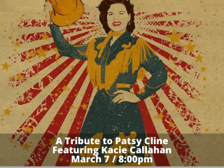 A Tribute to Patsy Cline