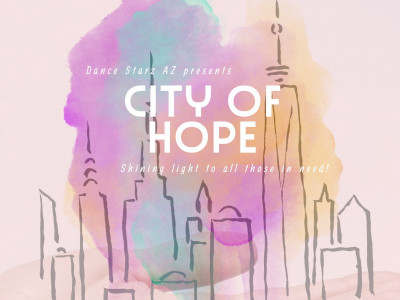 City of Hope Event tickets - Phoenix Center for the Arts