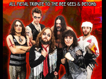 Tragedy - All Metal Tribute to the Bee G tickets - Dolans pub