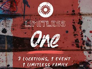 Limitless ONE 2020 - Halesowen