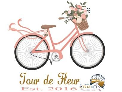 Tour de Fleur Event tickets - Billings TrailNet