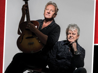 Air Supply tickets - Fort Hall Casino