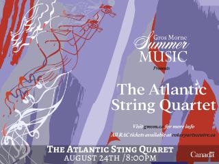 The Atlantic String Quartet