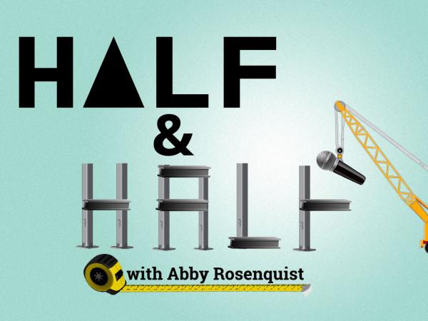 Half & Half tickets - Good Good Comedy Theatre