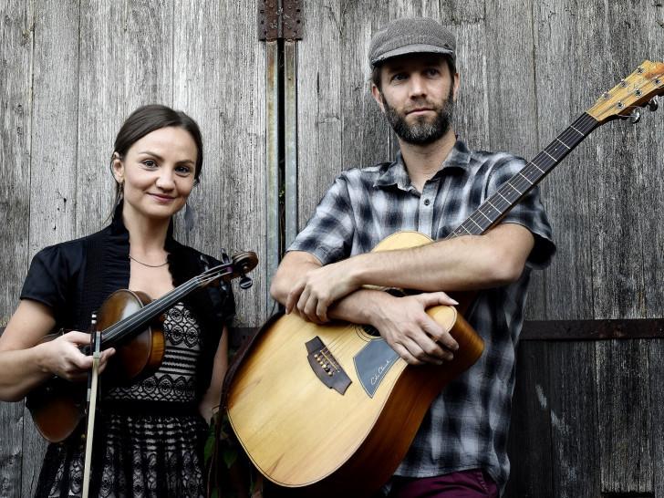 Tim McMillan & Rachel Snow Event tickets - Barkett