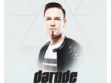 Darude ( Surrender Tour) Event tickets - oraseattle