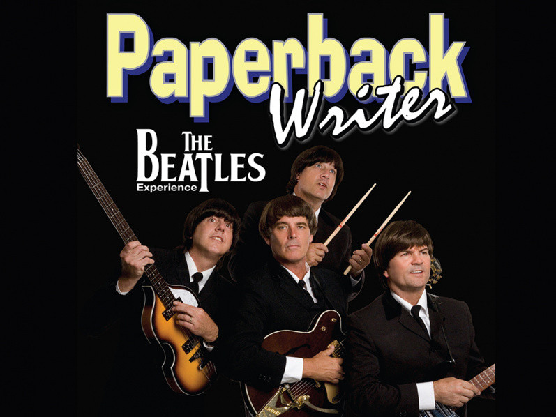 Paperback Writer The Beatles Experience