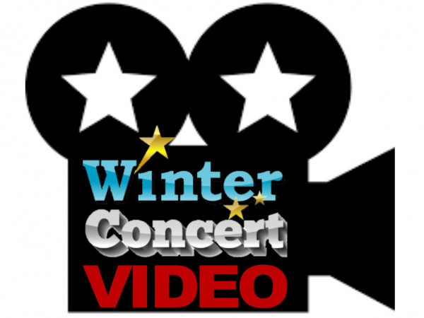 VIDEO of Winter Concert DIGITAL DOWNLOAD tickets - Encore Studios