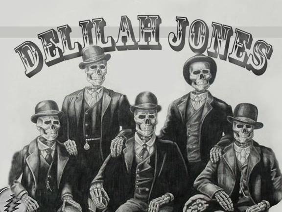 DELILAH JONES