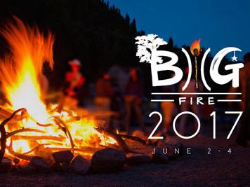 B)i(G FIRE 2017 Event tickets - BiG FIRE