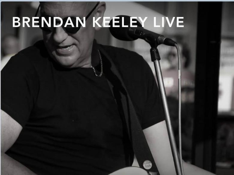 Brendan Keeley Event tickets - Dolans pub