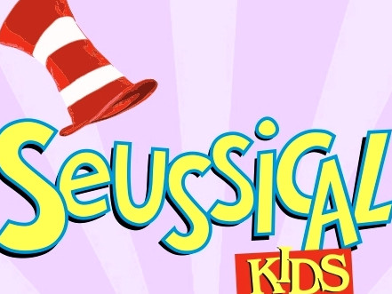 Seussical Kids Event tickets - obct