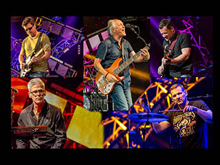 Little River Band tickets - Little Creek Casino