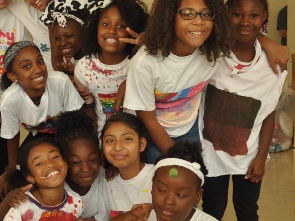 Afro Cuban Dance 4 Kids