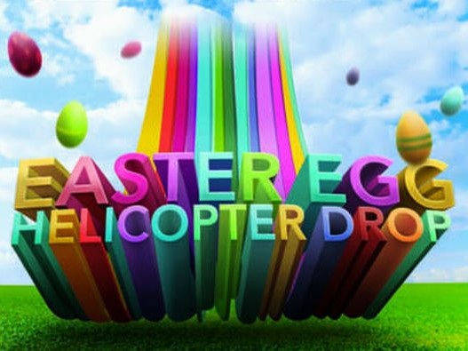 Spring Fling & Easter Eggstravaganza Event tickets - Galloway Farm