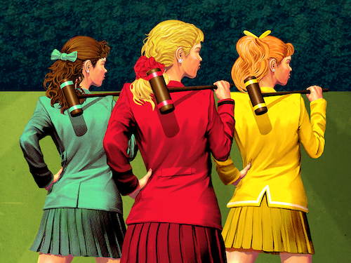 Heathers - The Musical