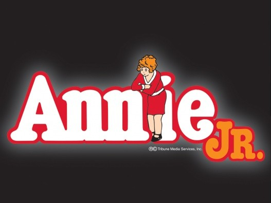Annie Jr. Event tickets - Red Hawk Elementary PTO
