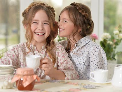 BFF Wonderland Pampering tickets - Little Miss Enchanted