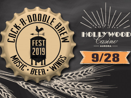 Cock-A-Doodle Brew Fest 2019 Event tickets - Doodle Productions
