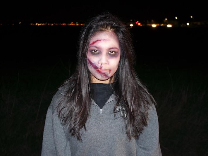 Zombie Run 2018 tickets - Clinica Tepati