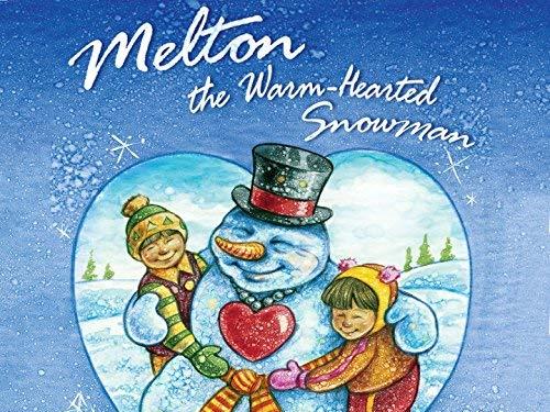 Melton, the Warm-Hearted Snowman tickets - Spotlight