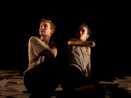 Nathan Griswold & Ana Maria Lucaciu tickets - Kaatsbaan International Dance Center
