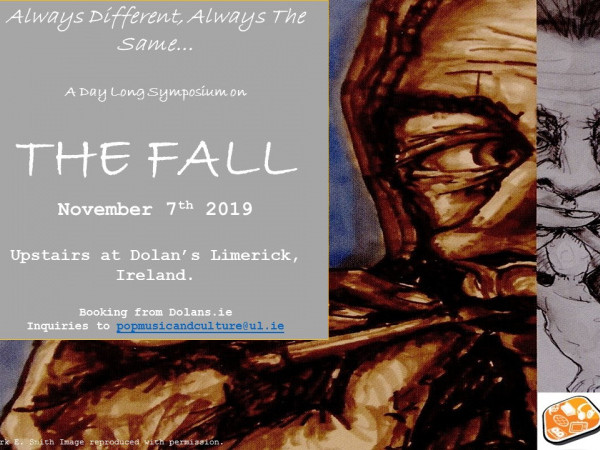 Fall: Symposium  tickets - Dolans pub
