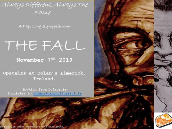 Fall: Symposium  Event tickets - Dolans pub