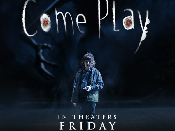 Side 1: Come Play and Conjuring