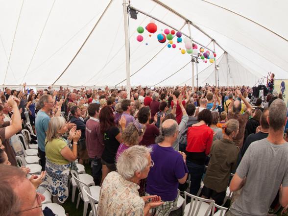 Priddy Folk Festival 2020/21