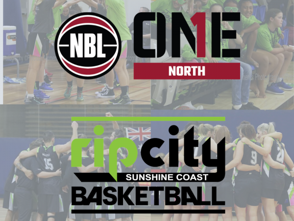 USC Rip City 2020 NBL1 North Season