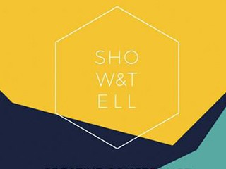 SHOW & TELL Event tickets - Show & Tell