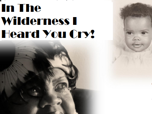 In My Wilderness I Heard You Cry! Event tickets - Black Theater