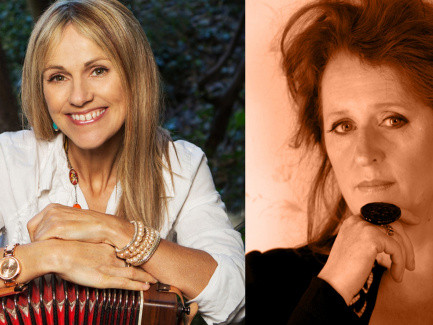 Sharon Shannon Mary Coughlan and Francis tickets - Dolans pub