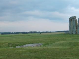 Stonehenge Landscape Walk - May