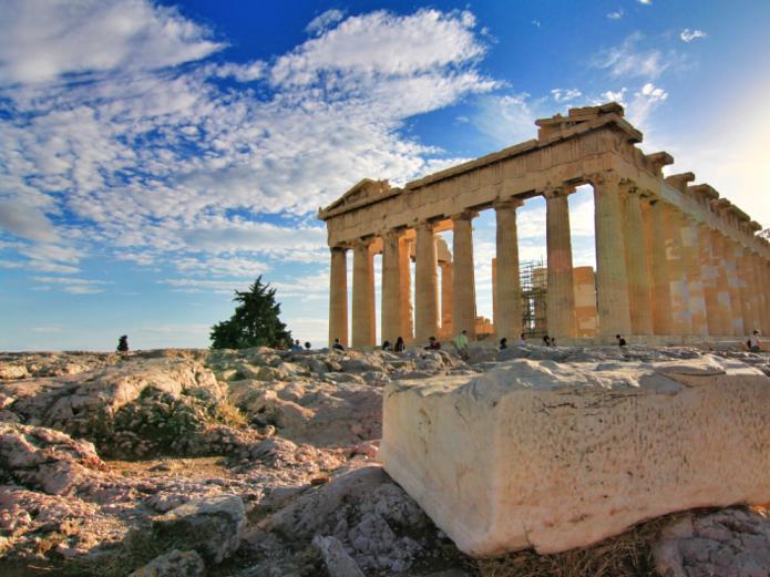 The Glory of Greece tickets - British Schools Museum