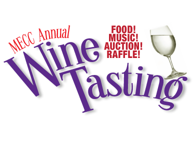 MECC 41st Annual Wine Tasting Fundraiser Event tickets - MECC Wine Event