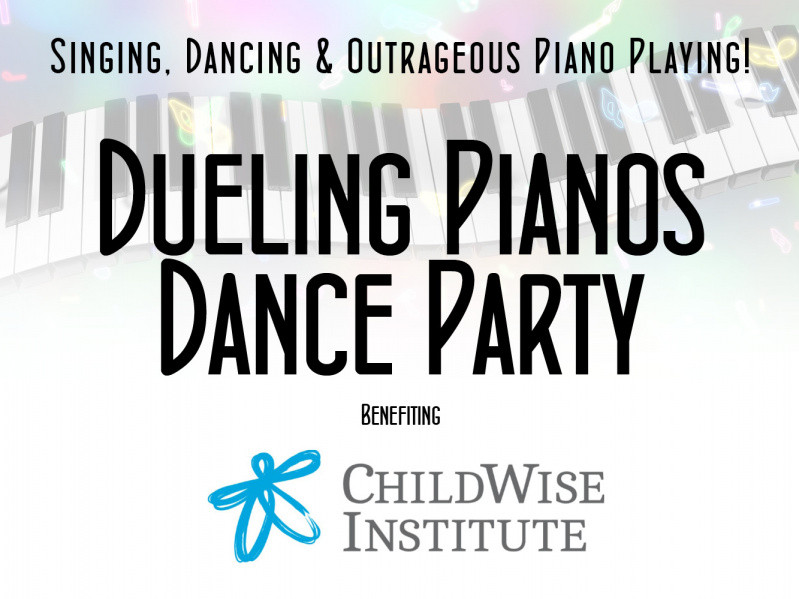 Dueling Pianos Dance Party Friday Night