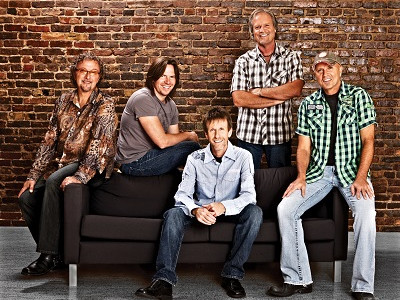 Sawyer Brown Live