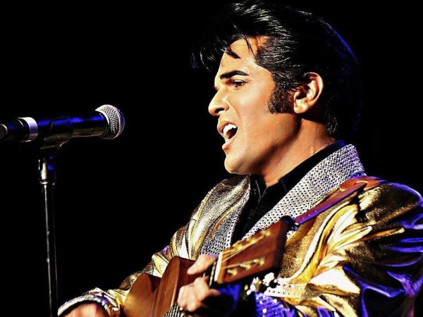 Elvis: Rockin' Christmas Special  tickets - Fever Entertainment Presents