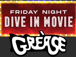 Dive In Movie Night Grease