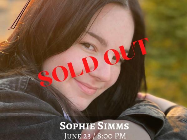 Sophie Simms