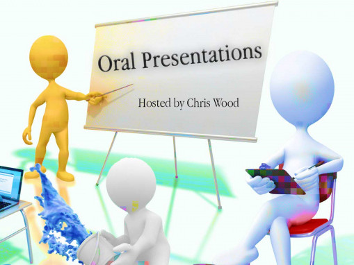 Oral Presentations Event tickets - Good Good Comedy Theatre