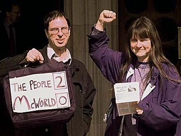 People power Double Bill Event tickets - WoRFS