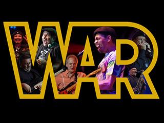 WAR Event tickets - Little Creek Casino