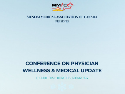 Physician Wellness & Medical Update Conf